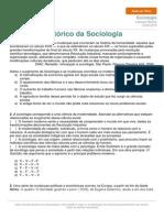 Aulaaovivo Sociologia Contexto Historico 13-03-2015 (1)