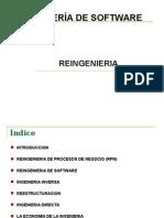 11.Reingeniería de Software