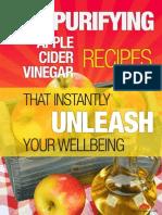 32 Apple Cider Recipes