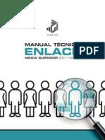 Manual Tecnico ENLACE MS 2011 2012