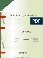 Sinónimos y Antónimos.pptx