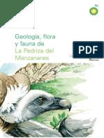 Geologia, Flora y Fauna de La Pedriza del Manzanares