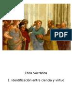 Ética Socrática