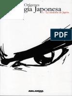 Coleccion Origenes - Mitologia Japonesa 01 - La Creacion de Japon