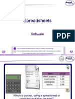 Spreadsheets.ppt