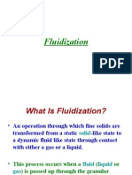 Fluid Ization