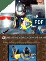 6 Tecnicas de Extricacion de Victima