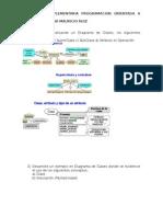 Actividad Complementaria Programacion Orientada a Objetos