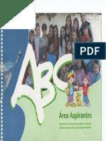 ABC Aspirantes ACA