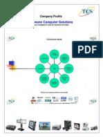 TCS Company Profile