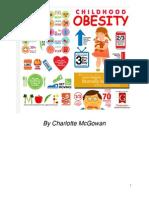 childhood obesity book