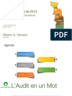 Analyse Fichier Electoral 2013 - Press