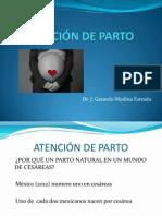 20130611 Atencion Depart Oen Arm