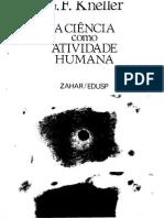 Kneller, G. F. - A Ciência Como Atividade Humana (Cap. v) (1)