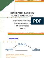 conceptos basicos de inmunidad