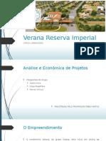 Verana Reserva Imperial