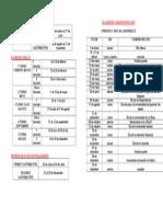 calendario academedico 2015