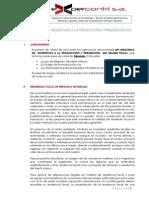 Ley Organica de Incentivos a La Producción y Prevención y Prevención Del Fraude Fiscal