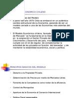 El Modelo Economico Chileno