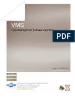 VMS User's Manual