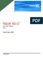 4-PASSOLINK  LCT Training Manual latest one