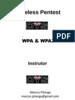 WPA-WPA2