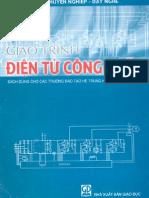 Giao Trinh Dien Tu Cong Suat p1 2835