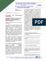 Evaluación Intermedia 7