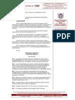 Decreto 1280-91 Redaccion Administrativa