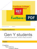 shell fuelsave college competition iact