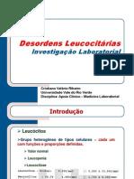 06. Investigacao Laboratorial Das Desordens Leucocitarias