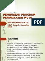 Program Pmkp .Ayu
