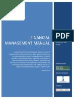 Financial Management Manual v. FINAL