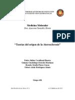 Teorias-Aterosclerosis