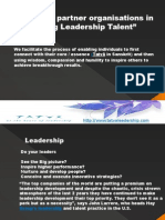 Tatva Leadership