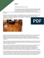 Article   Pisos De Madera