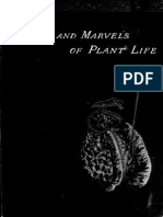 Freaks and marvels of plant life; or, Curiosities of vegetation