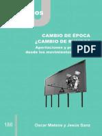 CJ 186, Cambio de Epoca ¿Cambio de rumbo? - O Mateos & Jesús Sanz