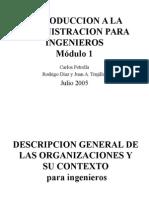 Administracion Modulo 1 v2005 r008