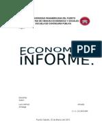 Economia II Amado arteaga