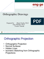 ENGAGE SV Lecture OrthographicProjectection