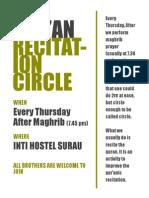 Quran Circle