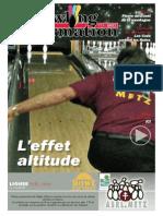 Bowling info 531
