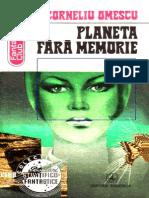 Corneliu Omescu - Planeta fara memorie [1978].pdf