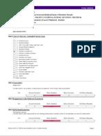 fw 1 evaluations