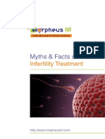 Get Fertility Treatment with Latest Technology and Quality Standard at Affordable Price