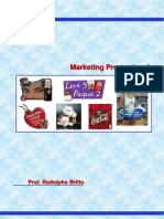 Marketing Promocional Apostila Prof Rodolpho Britto