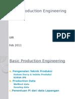 02.Basic Prod Eng