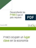 Pymes Que Requiere Mexico 09