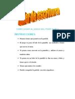 COMO JUGAR AL JUEGO DEL PIXER GUM 3.doc